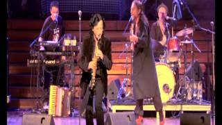 COMPANYIA ELÈCTRICA DHARMA - Sants impotents (Concert - LIVE @ PALAU DE LA MÚSICA CATALANA - 1