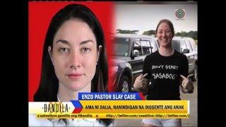 Bandila: Enzo Pastor