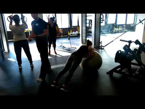 Functional Fitness im Clever Fit Stuttgart Vaihingen
