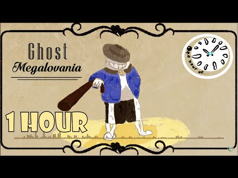 Undertale - Megalovania [Electro Swing Remix] 1 hour | One Hour of...
