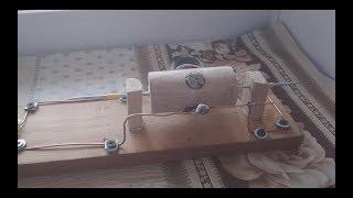 Проект по технологии | Бесколлекторный электродвигатель