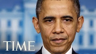 Inauguration Day 2009 | 10 Days That Define The Obama Presidency | TIME