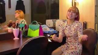 SELEBRITIPS - CHIKA JESSICA (Tentang Single Duetnya Bareng Dwi Andika)