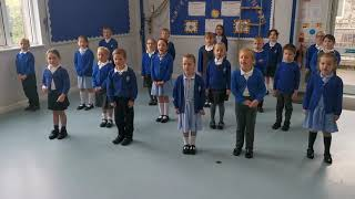 Whitemoor Academy Class 2 Gee Seven