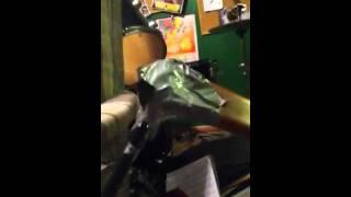 How To Make A Hockey Stick