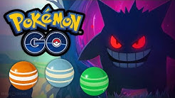 FETTES Halloween-Event (Doppelte & vierfache Bonbons!) | Pokémon GO Deutsch #094