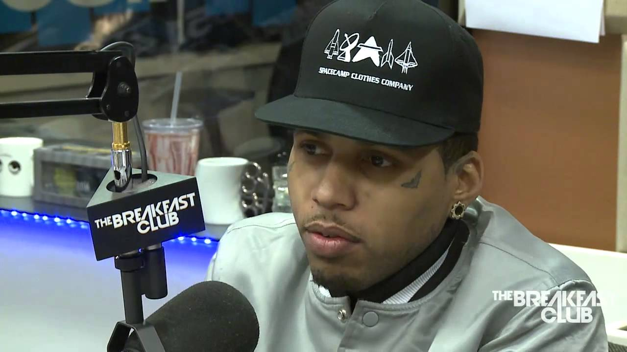 Download Kid Ink Interview With The Breakfast Club Power 105 1 FM