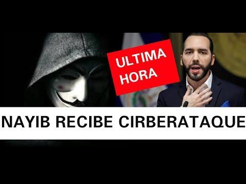 NAYIB RECIBE CIBERGOLPE 30 MILLONES DE SOLITUDES POR SUBSIDIO