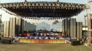 Joy Bangla Concert - 2015,  at a glance