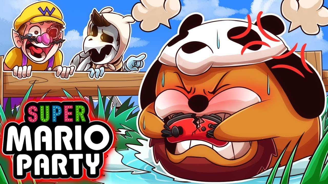bigjigglypanda-rages-so-much-in-mario-party
