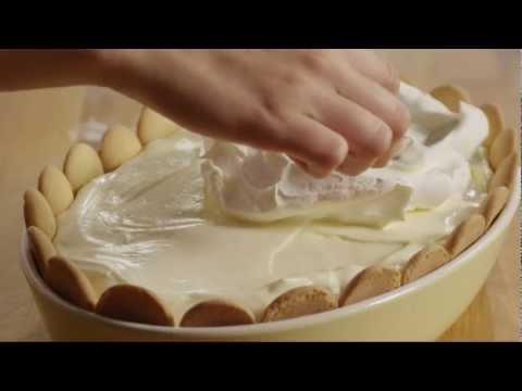 How To Make Banana Pudding | Allrecipes.com