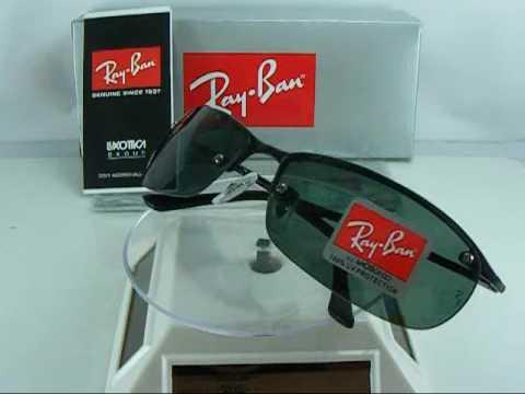 RAY BAN RB3186 SUNGLASSES YouTube