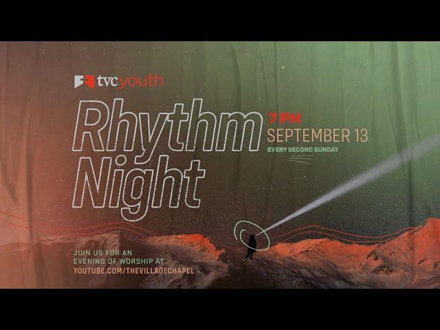Rhythm Nights - September 13, 2020