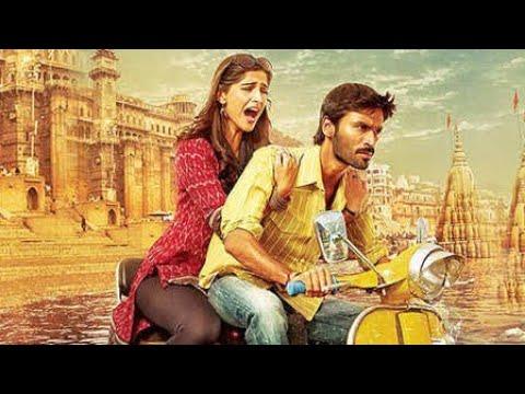 Raanjhanaa (Title Track)   Dj Patrick Remix