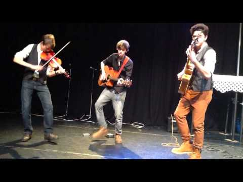 Whinlatter - Speed The Plough (Traditional Folk Song)