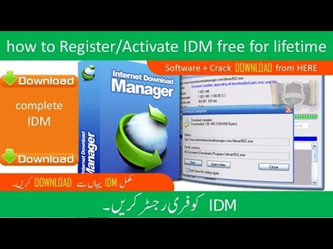 how to clean idm software with crack