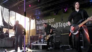 EXTRABREIT - Hart wie Marmelade - Duisburg 05.09.2010