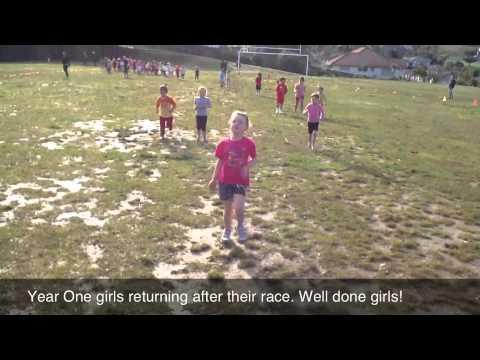 Pinehill School - Junior Cross Country Event