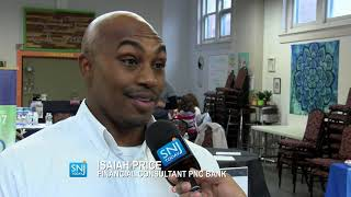 Hopeloft Resource Fair