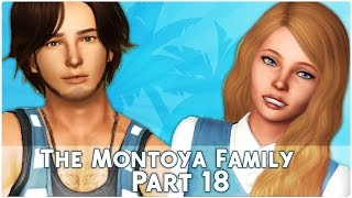 Let's Play the Sims 3: Montoya Family (Part 18) Online Dating(, 2016-02-17T21:00:01.000Z)