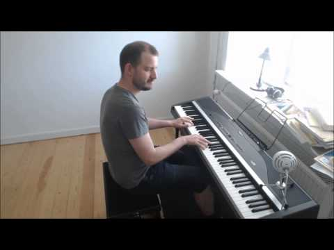 My Love, My Life (ABBA) Piano Cover Version