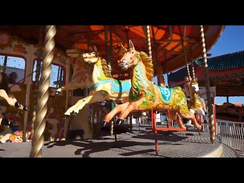 Carousel By Zoltan Kovac