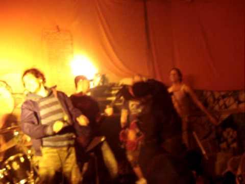 TOXOPLASMA - Live Punk Rock Karaoke - Kopi/Berlin (3)