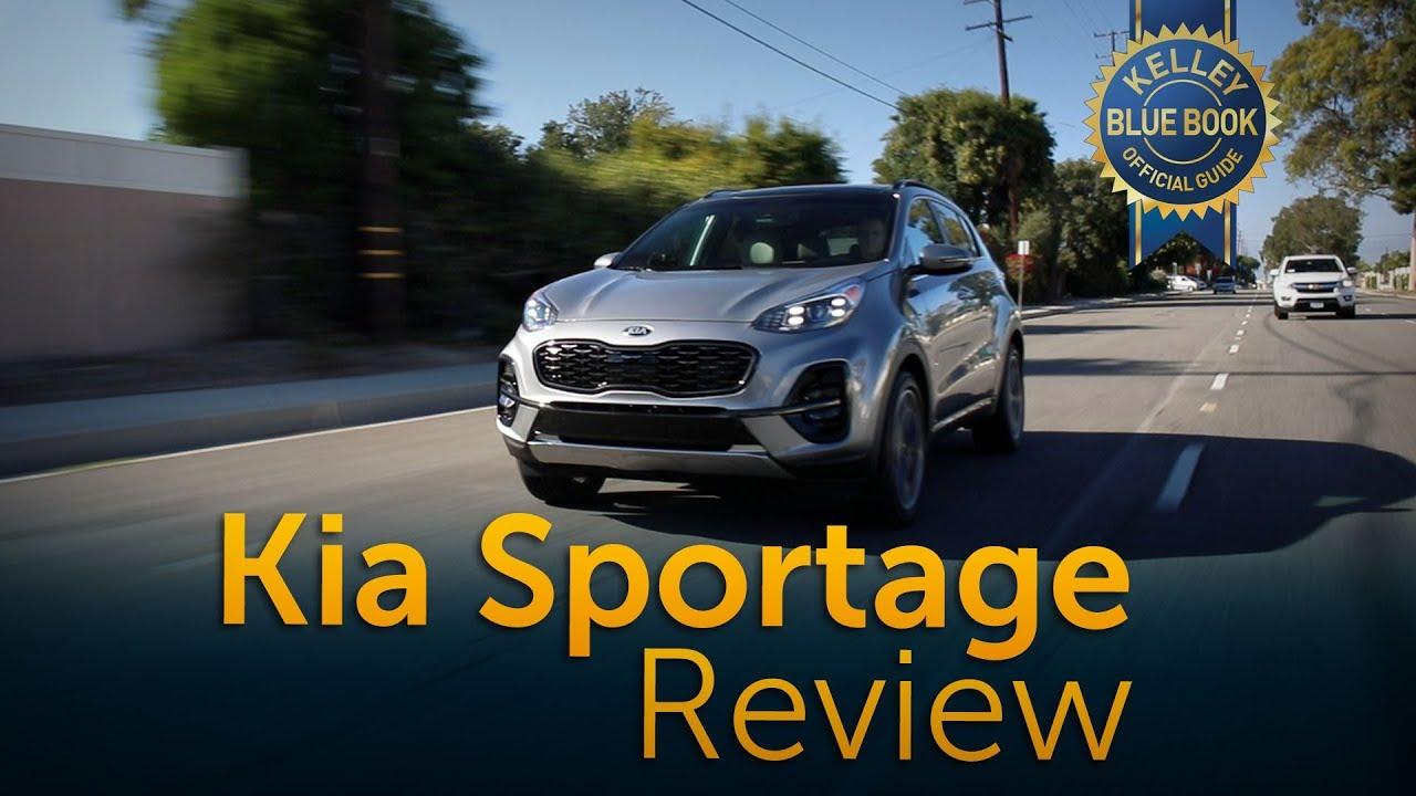 2020 Kia Sportage Review.2020 Kia Sportage Review Road Test