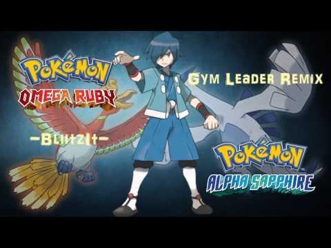 Pokemon Oras Johto Champion Lance Remix Doovi