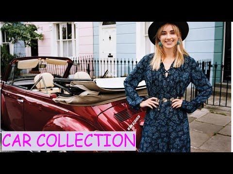 Suki waterhouse car collection (2018)