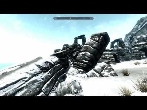 Paul's Gaming - Skyrim: Dragonborn part27 - Treasure Hunt [BLIND] |