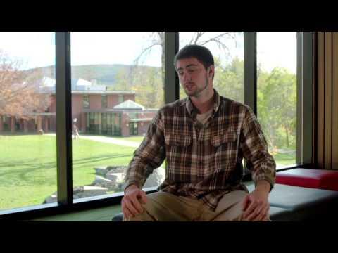 "Landmark College students defy ""different"""