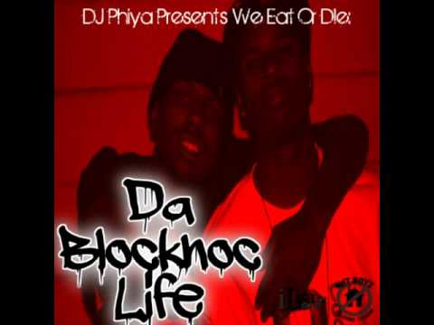 Da Blocknocs ft. Chip$ Black - Why Niggas Mad [Thizzler.com MP3 DOWNLOAD]