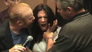 Heather Mocks Exorcist Bob Larson, But not for long! (Jezebel Spirit)