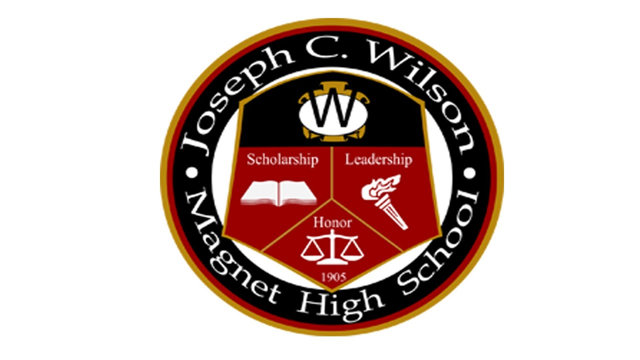 Image result for wilson magnet high school logo