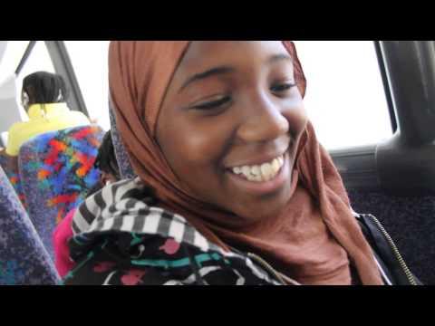 Khadija - Fresh Air Fund