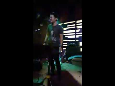 Deden hidayat - cover live firehouse i live my life for you
