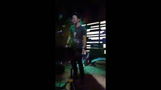 I live my life for you. Cover live Deden hidayat