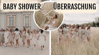 BABY SHOWER ÜBERRASCHUNG | 27.06.2020 | DailyMandT ♡