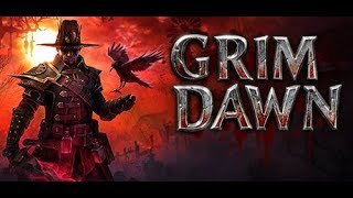Grim Dawn |PC|FR| ép.70 [La tombe de Korvaak]