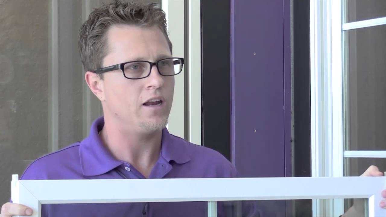 How To Prepare Your Tucson Az Home For Monsoon Season With Adam Carlile Of Plum Windows And Doors