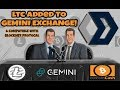 Litecoin Compatible With Blocknet Protocol & Prepares For Gemini Listing (Bitcoin Cash Analysis)