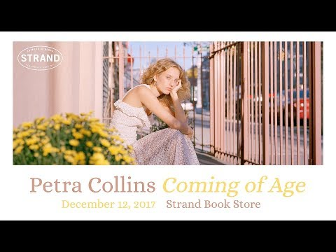 Petra Collins | Coming of Age