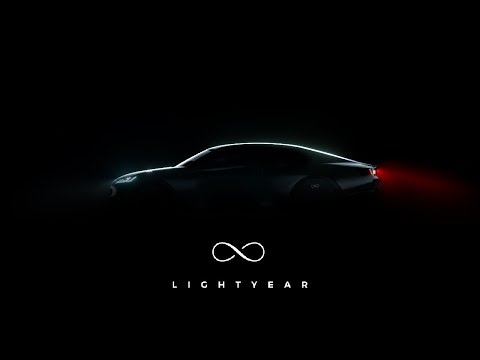 Introducing Lightyear: The electric car that charges itself with sunlight