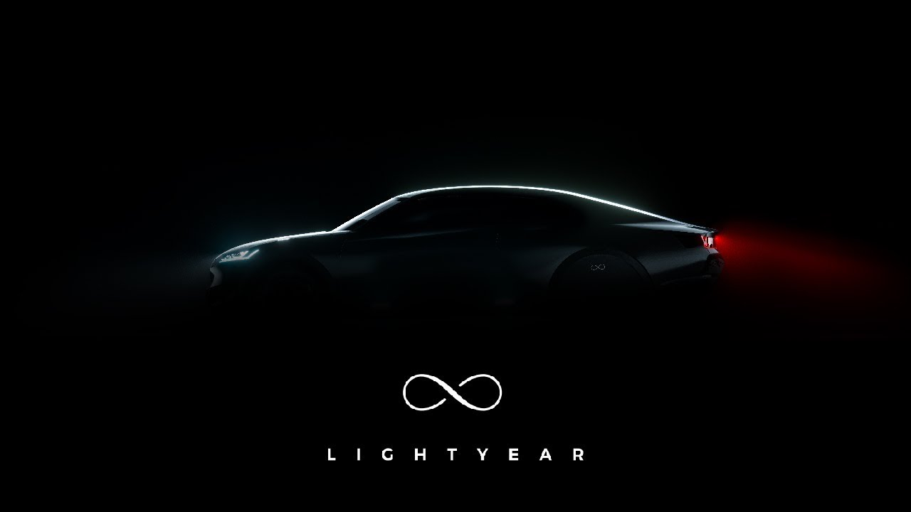 Introducing Lightyear The Electric Car That Charges Itself With Sunlight