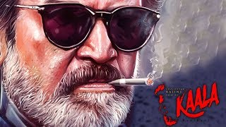 OFFICIAL: Big Announcement for Kaala | Rajinikanth