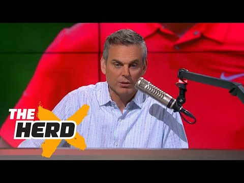 Tiger Woods was predictable and that was part of his greatness | THE HERD