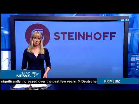 Former Steinhoff group chair sues the company