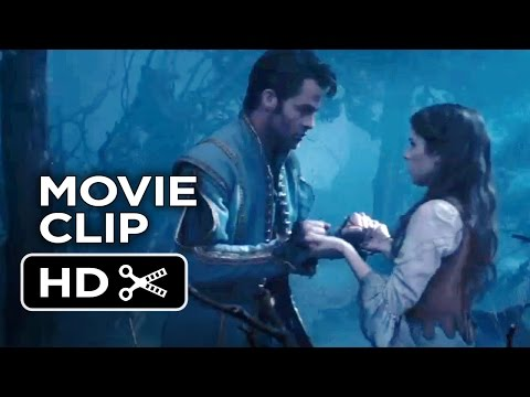 Into The Woods Movie CLIP - Something In Between (2014) - Anna Kendrick, Chris Pine Musical HD