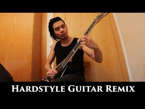 Ray Azuma - Fight (Hardstyle Guitar Mix)